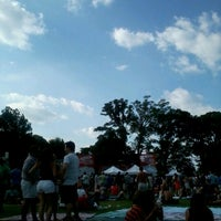 Photo taken at Red Stripe Mid Summer Music And Food Fest by Billy A. on 6/16/2012