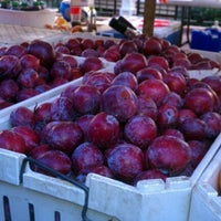 Photo taken at Old Oakland Farmers' Market by Victoria M. on 12/2/2011