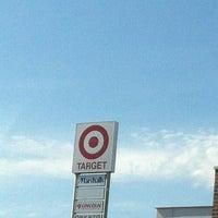 Photo taken at Target by Justin W. on 7/8/2012
