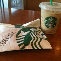 Photo taken at Starbucks by Starbucksaddict702 on 8/3/2012