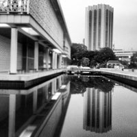 Photo taken at Masjid Negara (National Mosque) by Afif S. on 6/23/2012