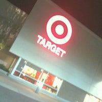 Photo taken at Target by Kayla T. on 9/15/2011
