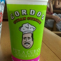 Photo taken at Gordo's by Ashley W. on 6/13/2011
