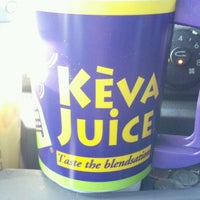 Photo taken at Keva Juice by Mark J. on 10/14/2011