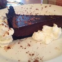 Photo taken at Chianti Café & Restaurant by Leslie L. on 8/24/2012