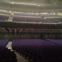 Photo taken at Clyde Auditorium by Devon H. on 3/18/2012