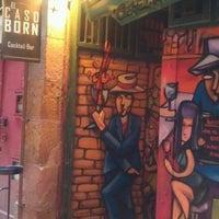 Photo taken at El Caso Born by Barestop.es on 10/13/2011