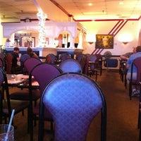 Photo taken at Saigon Cafe by Ron on 7/26/2012