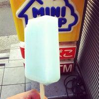 Photo taken at ミニストップ 駒沢1丁目店 by Yuki T. on 11/4/2011