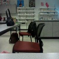 Photo taken at DeVry University Phoenix Campus by Kaitlyn C. on 1/9/2012