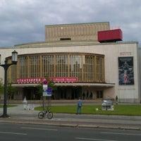 Photo prise au Schillertheater par Maria S. le7/15/2012