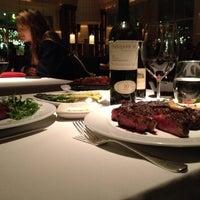 Photo taken at Press Restaurant by Baumann on 6/15/2012