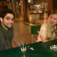 Photo taken at Parada 103/107/129/134/135/ by Daniel P. on 3/14/2012