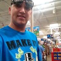 Photo taken at Walmart Supercenter by Garrett W. on 2/24/2012