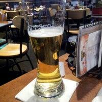 Photo taken at Buffalo Wild Wings by Sara B. on 8/4/2012