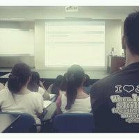Photo taken at MBAN AV2 by Angeli L. on 6/26/2012