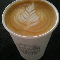 Photo taken at Dubsea Coffee by Misty N. on 7/13/2012