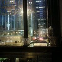 Photo taken at B&O American Brasserie by Lars P. on 4/12/2011