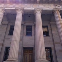 Photo taken at The Old San Francisco Mint by Heather Z. on 4/5/2011