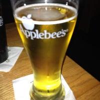 Photo taken at Applebee's by Anthony Z. on 1/7/2012