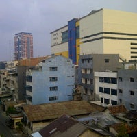 Photo taken at Tonno HQ by mbah M. on 10/12/2011