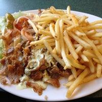 Photo taken at King Kebab by Petri K. on 2/14/2012