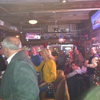 Photo taken at Burnt Ends Bar And Grill by Nancy R. on 11/30/2011