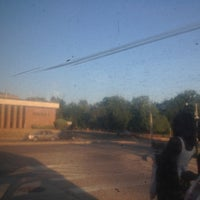 Photo taken at 21Bus Eastbound (North Avenue & Wauwatosa) by Kuran M. on 7/21/2012
