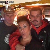 Photo taken at The Stoney Inn by Alice C. on 11/1/2011