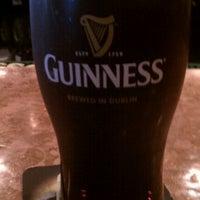 Photo taken at Sheridan's Irish Pub by Jake P. on 10/30/2011
