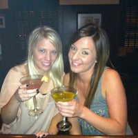 Photo taken at 801 Chophouse by Lindsay A. on 11/12/2011