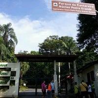 Foto tirada no(a) Parque Estadual da Cantareira - Núcleo Pedra Grande por Adriana N. em 11/6/2011