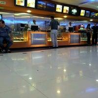 Photo taken at Cine Multiplex Villacentro by William Alexander F. on 12/30/2011