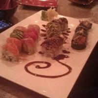 Photo taken at Osaka Japanese Steak And Sushi by Traci M. on 10/4/2011