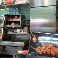 Photo taken at KFC by Izzal S. on 10/22/2011