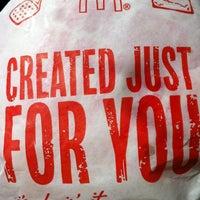 Photo taken at McDonald's by Damron C. on 9/12/2012