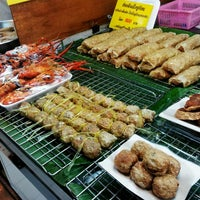Photo taken at Or Tor Kor Market by Yoko N. on 4/5/2012