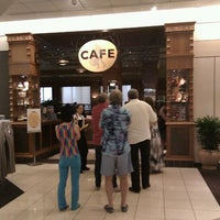 Photo taken at Nordstrom Cafe by Matt M. on 8/25/2011