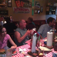 Photo taken at Famous Dave's by Brooke W. on 7/28/2011