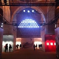 2/16/2012 tarihinde Mesut O.ziyaretçi tarafından Tophane-i Amire Kültür Merkezi'de çekilen fotoğraf