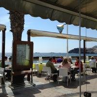 Photo prise au La Tana Restaurante par Yago G. le4/5/2012