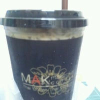 Photo taken at Mae Au Kor Coffee by Pinyada S. on 4/17/2012