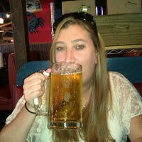 Photo taken at JT's Crab shack by Adam L. on 3/24/2012