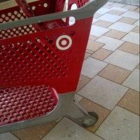 Photo taken at Target by Eddie V. on 9/4/2012