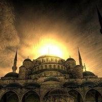 6/9/2012 tarihinde Muslim A.ziyaretçi tarafından Fatih'de çekilen fotoğraf