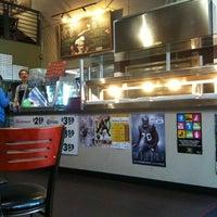 Photo taken at Pizza Pro by Jon K. on 9/12/2011