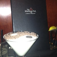 Photo taken at The Melting Pot by Anthony H. on 2/20/2012