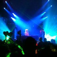 Das Foto wurde bei Prater Dome von Rob D. am 5/16/2012 aufgenommen