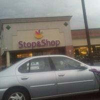 Photo taken at Super Stop & Shop by Nancy A. K. on 7/26/2012