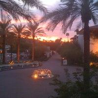 Photo taken at Arizona Grand Resort by Diana R. on 12/30/2010